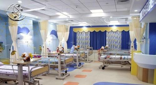 Saifee Hospital Mumbai Multi Speciality Professional