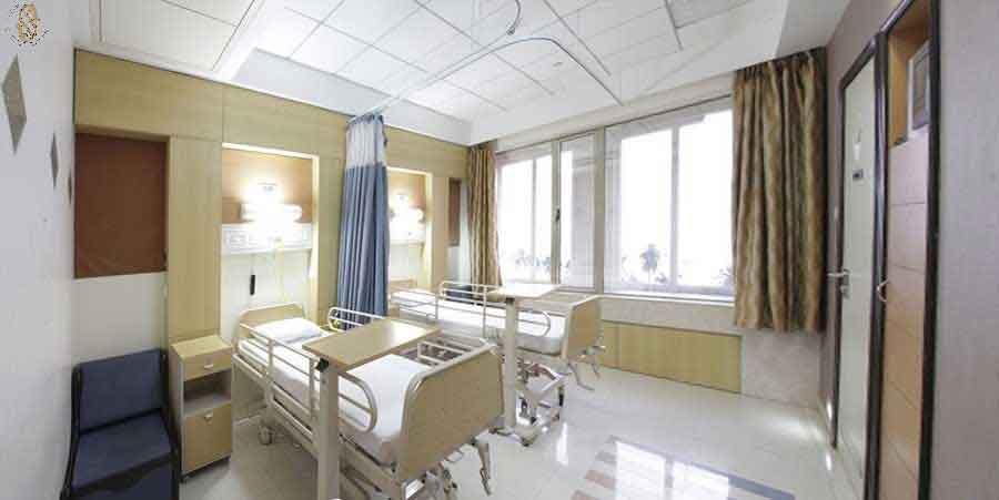 Saifee Hospital Mumbai: multi-speciality, professional